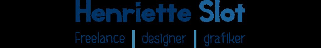 Freelance designer og grafiker